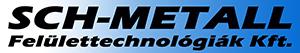 SCH-Metall Logo