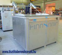 FinnSonic special ultrahangos tisztító