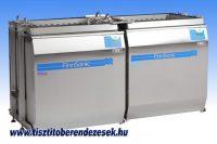 Ultrahangos mosó és öblítő max. 100 kg teherhordó kerettel